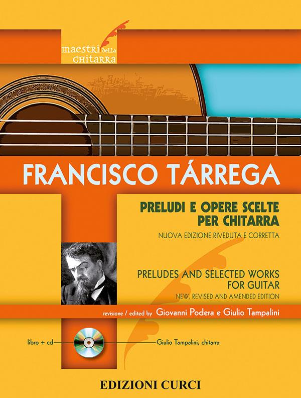Preludi e opere scelte per chitarra