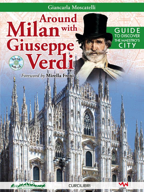Around Milan with Giuseppe Verdi