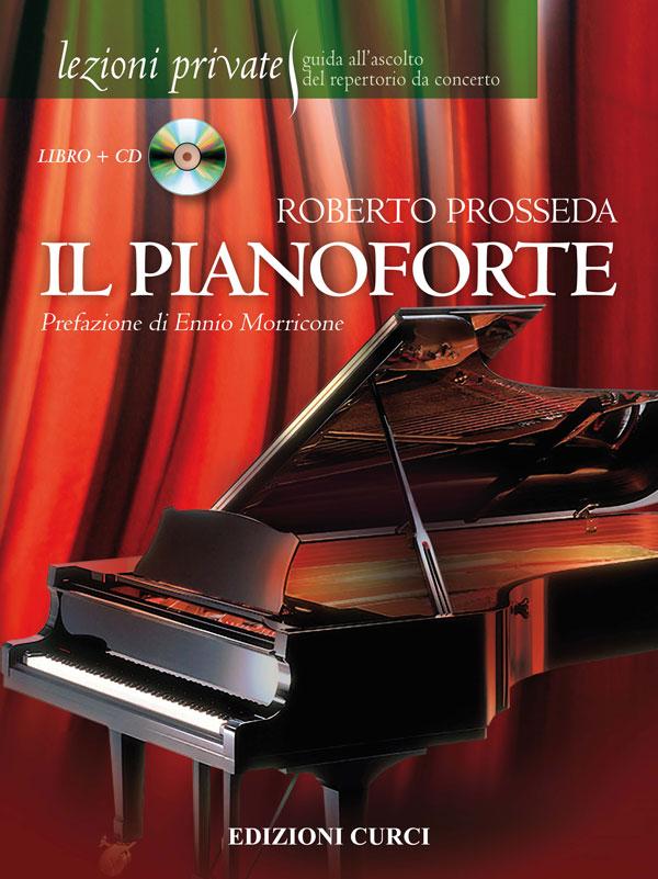 Lezioni private - Il pianoforte