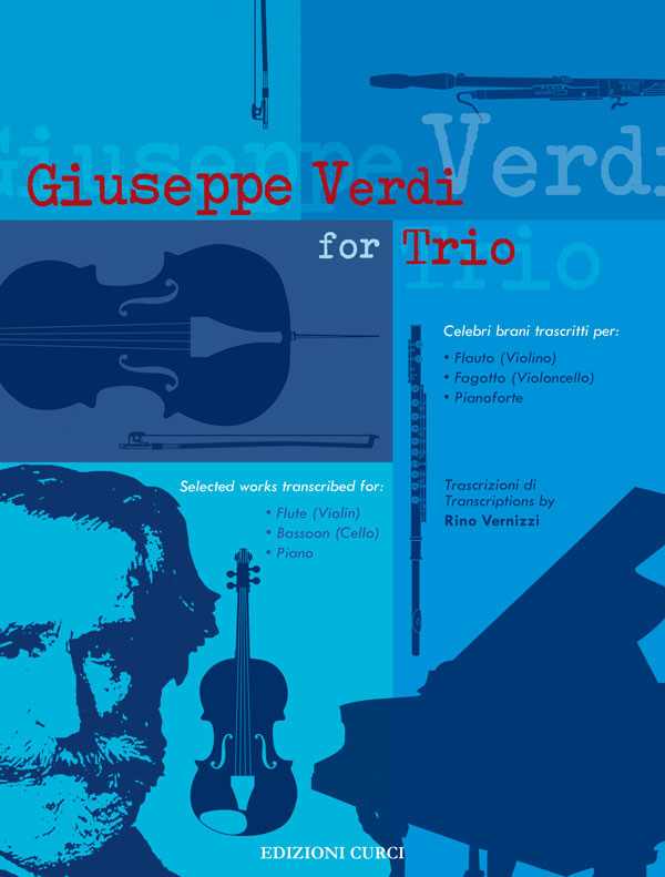 Giuseppe Verdi for Trio