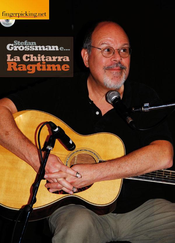 La chitarra ragtime [italiano]