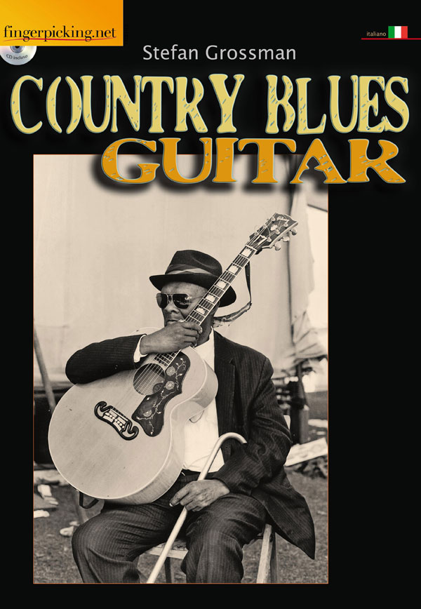Country Blues Guitar