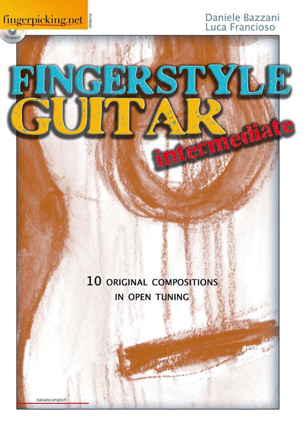 Fingerstyle Guitar: Intermediate