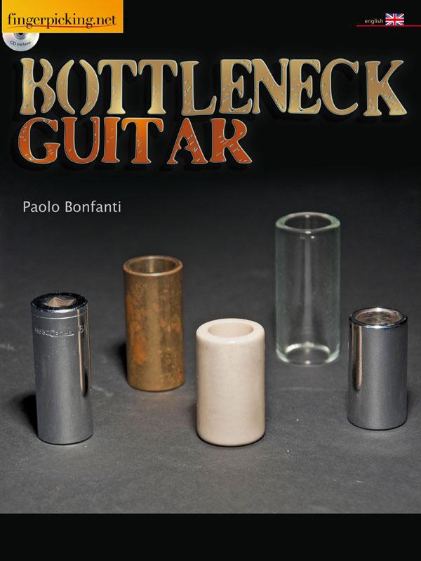 Bottleneck Guitar [inglese]
