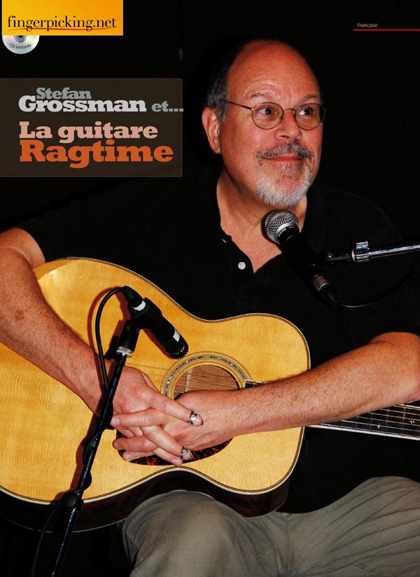 La chitarra ragtime [francese]