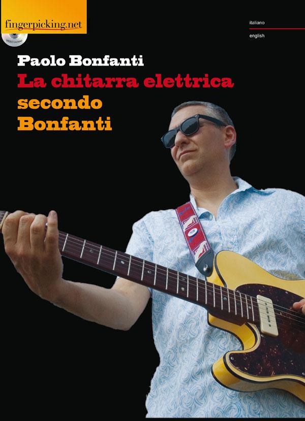 La chitarra elettrica secondo Bonfanti
