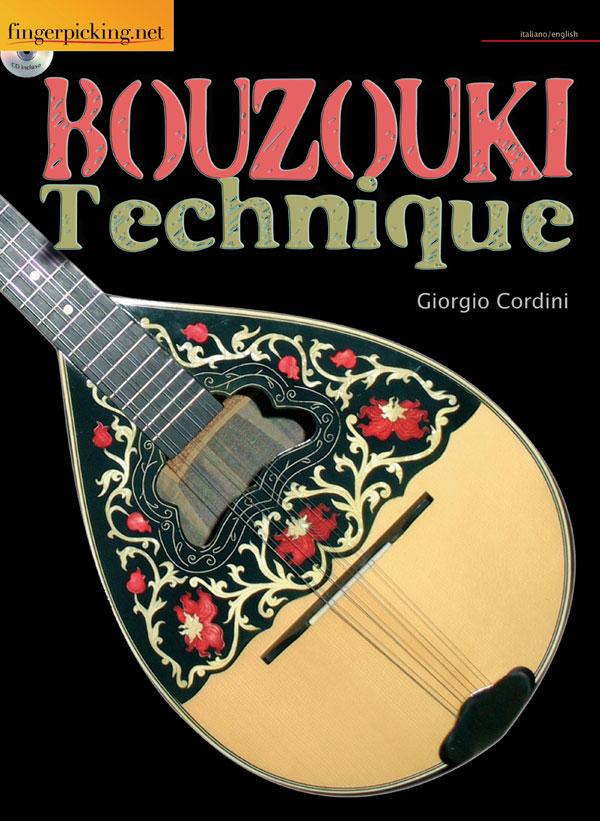 Bouzouki: tecniche di base