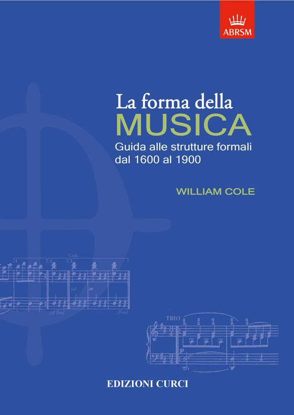 La forma della musica