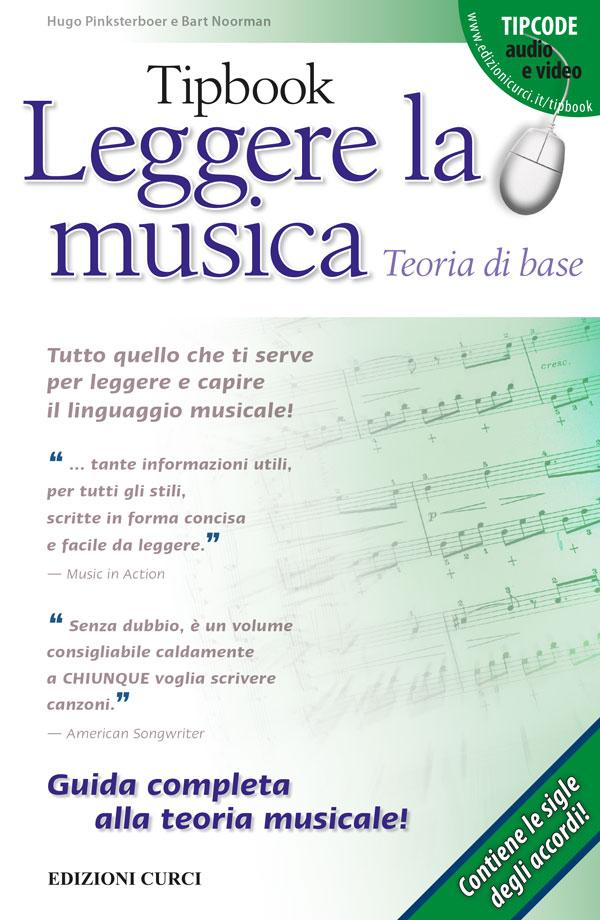 Tipbook Leggere la musica