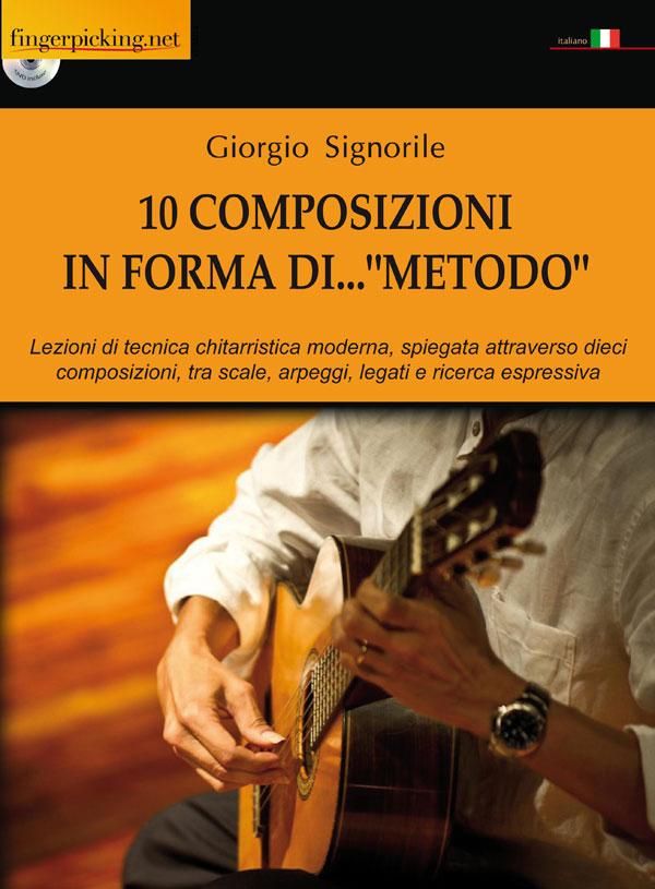 10 composizioni in forma di... 'Metodo'