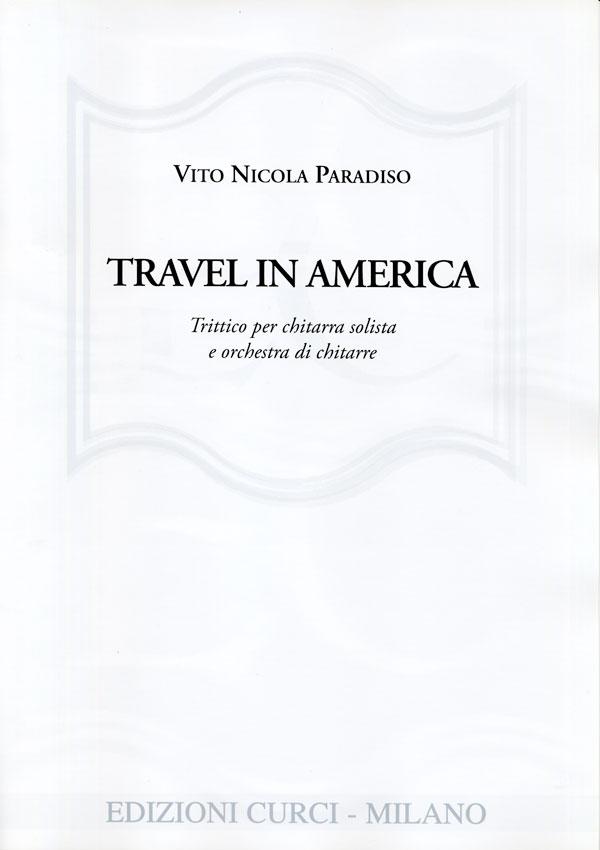 Travel in America