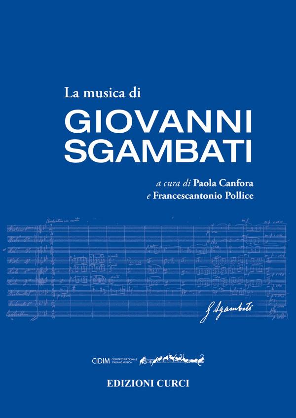 La musica di Giovanni Sgambati