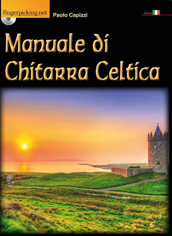 Manuale di chitarra celtica