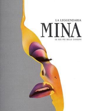 La leggendaria Mina