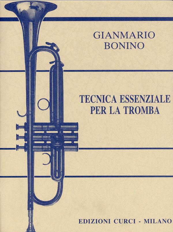 Tecnica essenziale della tromba