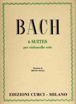 6 Suites per violoncello solo