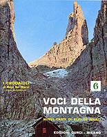Voci della montagna