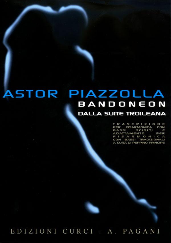 Bandoneon dalla Suite Troileana