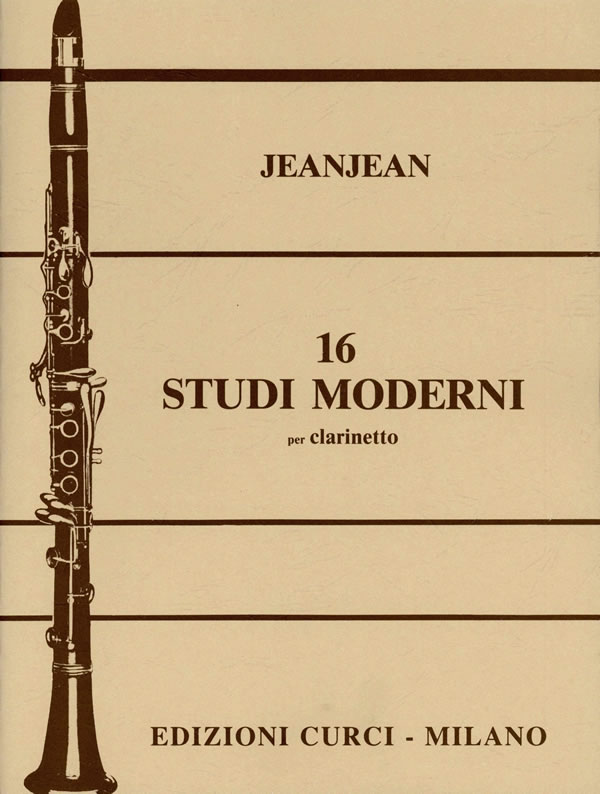 16 Studi moderni