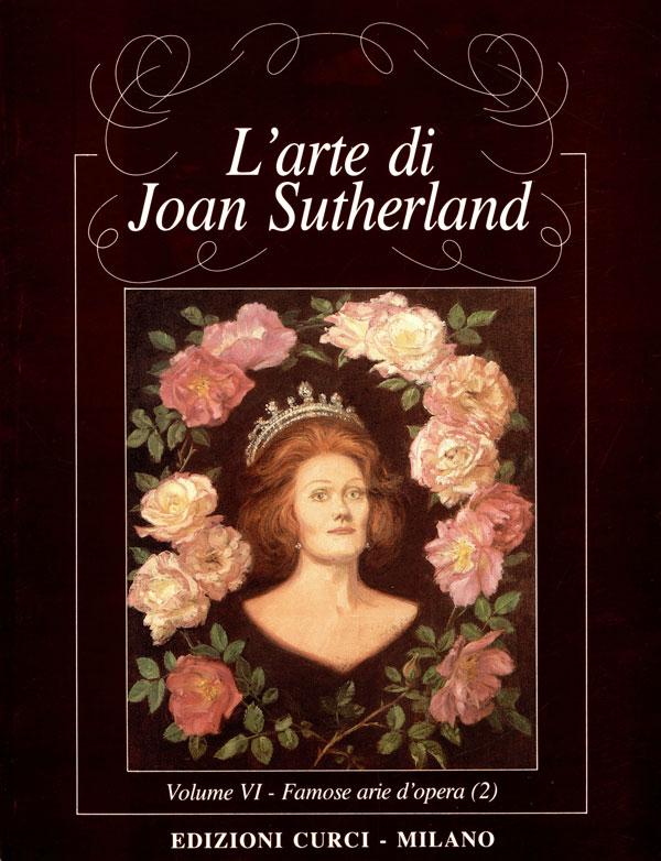 L'arte di Joan Sutherland