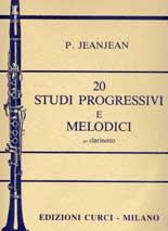 20 Studi progressivi e melodici