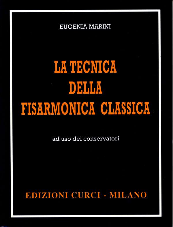 La tecnica della fisarmonica classica
