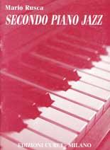 Secondo piano jazz
