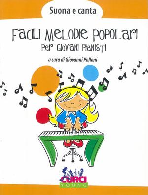Suona e canta - Facili melodie popolari