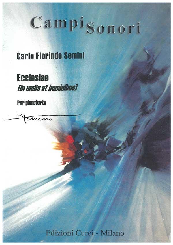 Ecclesiae (In undis et hominibus)