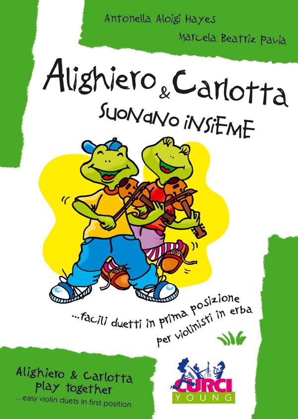 Alighiero & Carlotta suonano insieme