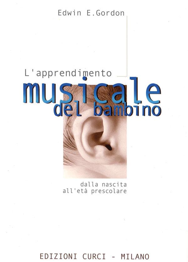 L'apprendimento musicale del bambino dalla nascita all'età prescolare
