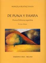 De Puna y Pampa