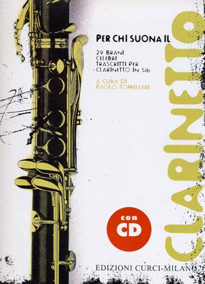 Per chi suona il clarinetto