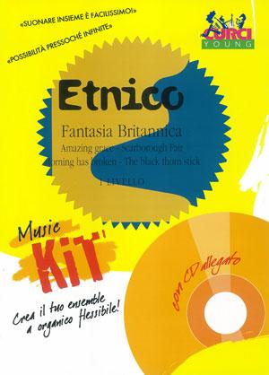 Fantasia Britannica