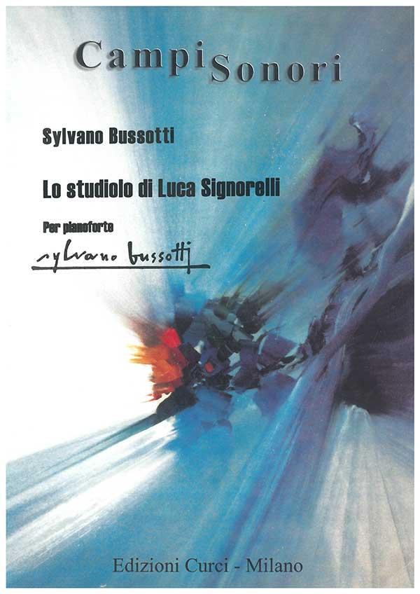 Lo studiolo di Luca Signorelli